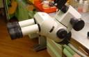 13 - Sterioscopio